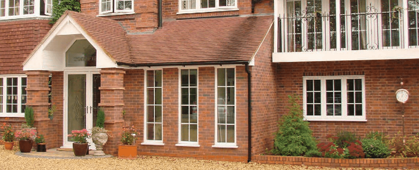 We Fabricate and Install Energy Efficient Windows