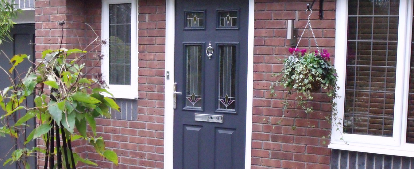 Secure Your Home With a State of The Art Composite Door